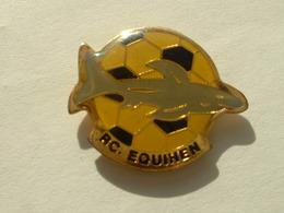 PIN'S FOOTBALL - RC EQUIHEN - REQUIN - Football