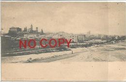 Bazzano, Bologna, 1900, Panorama, Editore Clemente Zanetti. - Bologna