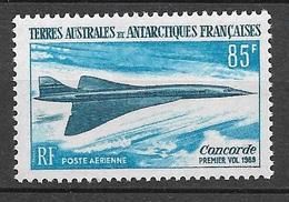 TAAF 1969 Poste Aérienne N° 19  N ** Luxe  TTB - Colecciones & Series