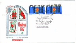 393     FDC - Premiers Jours (FDC)
