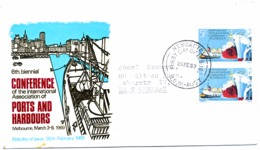 416      FDC - Premiers Jours (FDC)