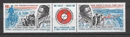 TAAF 1996  N° 212A  Triptyque   N * * Luxe  TTB - Franse Zuidelijke En Antarctische Gebieden (TAAF)