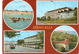 MOLDAVIE : MANGALIA - Moldavië