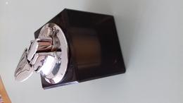 BRIQUET DE TABLE RONSON 5.5X5.5X8 CM - Briquets