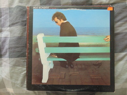 Boz Scaggs- Silk Degrees - Other - English Music