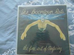 The Boomtown Rats- The Fine Art Of Surfacing - Vinyl-Schallplatten