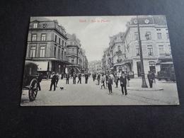 Belgique  België  ( 160 )  Gand  Gent  Rue De Flandre - Gent