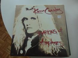 Kim Carnes- Barking At Airplanes - Vinyl-Schallplatten