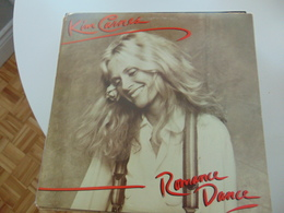 Kim Carnes- Romance Dance - Vinyl-Schallplatten