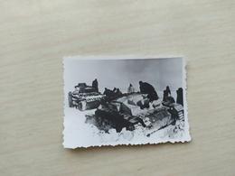 WWI  Foto German   Panzer  Propaganda  Wehrmacht Kampfwagen Tank Stug Russland - 1939-45