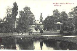 Belgie - Belgique - Malines - Le Jardin Botanique - Ed Sugg - Mechelen