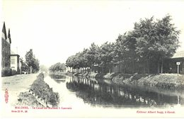Belgie - Belgique - Malines - Le Canal De Malines à Louvain- Ed Sugg - Mechelen