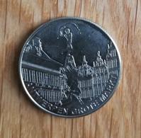 3234 Vz Antwerpen Grote Markt - Kz Belgian Heritage Collectors Coin - België