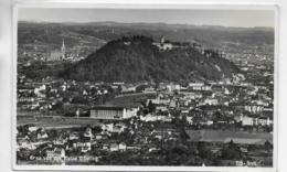 AK 0302  Graz Von Der Ruine Gösting Aus / Verlag Gratl Um 1938 - Graz