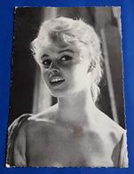 BRIGITTE BARDOT # Sexy Portrait # Alte WS-Foto-AK # [19-301] - Schauspieler