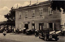 Scodovacca - Trattoria Al Turista - NV -( 221 ) - Udine