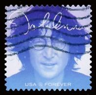 Etats-Unis / United States (Scott No.5315 - John Lennon) (o) - Gebruikt