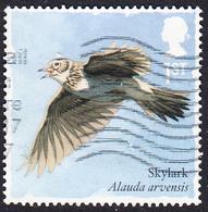 2017 Songbirds - Skylark (Alauda Arvensis)  1st SG3952 - 1952-.... (Elizabeth II)