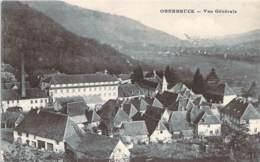 68 - Oberbruck - Vue Générale - Otros Municipios