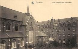 Uccle - Eglise Et Couvent Des Dominicains - Ukkel - Uccle