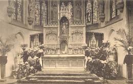 Uccle - Eglise Du St Rosaire Aux Dominicains (maître-autel) - Ukkel - Uccle