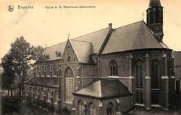 Eglise Du St Rosaire Aux Dominicains - Ukkel - Uccle