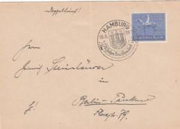 Deutsches Reich Brief 1939 - Deutschland