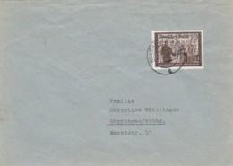Deutsches Reich Brief 1942 - Deutschland