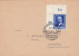 Deutsches Reich FDC Brief 16-11-1940 - Deutschland