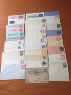 +++ Sammlung 30 Postkarten Und Briefe Sud Amerika +++ - Briefmarken