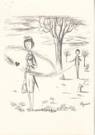Les Amoureux De Peynet - Peynet