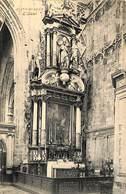 Saint-Hubert - L'Autel (Edit. Biron Capon, Marco Marcovici 1914) - Saint-Hubert