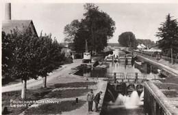 [58] Nièvre > Non Classés Fourchambault Le Petit Canal - France