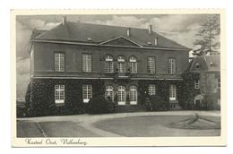 Valkenburg - Kasteel Oost 1938 - Valkenburg
