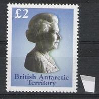 British Antarctic Territory 2003 Queen Elizabeth II MNH CV £6.00 - British Antarctic Territory  (BAT)