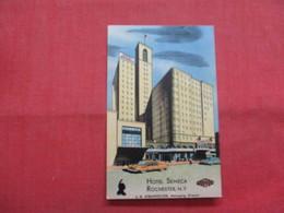 Hotel Seneca  Rochester    New York       Ref    3563 - Rochester