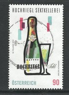 Oostenrijk Mi Jaar 2019,   Prachtig  Gestempeld - 2011-... Oblitérés
