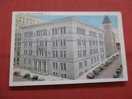 Court House   Rochester    New York       Ref    3563 - Rochester