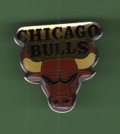 BASKET *** CHICAGO BULLS N°4 *** 1040 - Basketball