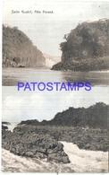 118135 PARAGUAY SALTO GUAIRA ALTO PARANA MULTI VIEW POSTAL POSTCARD - Paraguay