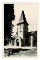 Saint Yorre - L'Eglise (borne à Eau) - Pas Circulé - Autres Communes