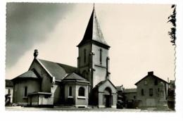 Saint Yorre - L'Eglise (Monument Aux Morts) - Pas Circulé - Autres Communes