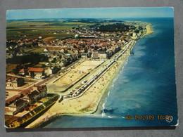 CP 14 Calvados LANGRUNE Sur MER - Vue Générale Aérienne  1974 - Other Municipalities
