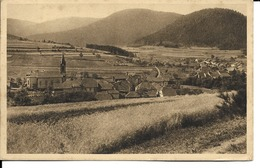 """88 - Raon-les-Leau - Raon-sur-Plaine Et La """"Hazelle"""" - France"""