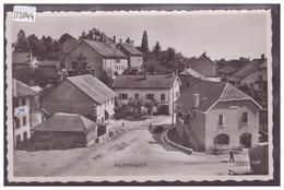 DISTRICT DE COSSONAY - PAMPIGNY - TB - VD Vaud