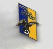 Nuova Calcio Trento Distintivi FootBall Soccer Pins Spilla Pins Italy TAA - Calcio