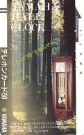 Japan Balken Telefonkarte * 110-5414 * Japan Front Bar Phonecard - Japan