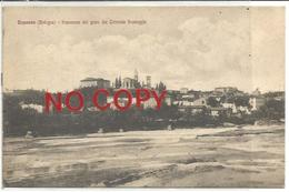 Bazzano, Bologna, 3.6.1927, Panorama Dal Greto Del Torrente Samoggia, Fotografia U. Candeli. - Bologna