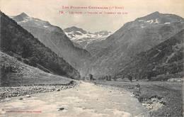 Luchon Vallée Du Lys Lis 79 Labouche - Luchon