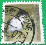 Hong Kong 2006 Bird Pycnonotus Jocosus $3 - Used - 1997-... Région Administrative Chinoise